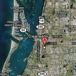 Website Design Clearwater Florida